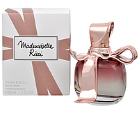 Женская туалетная вода Nina Ricci Mademoiselle Ricci (Нина Риччи Мадмуазель Риччи)
