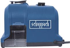 Заточний верстат Scheppach DBS800 для заточування свердел 3-13мм