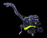 Мотоблок бензо GRUNFELD G120 (T 20X-3) дв DUKAR 4.0 HP , редуктор з 1 швидкістю в перед і нейтральна