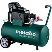 Компрессор Metabo Power 280-50 W OF