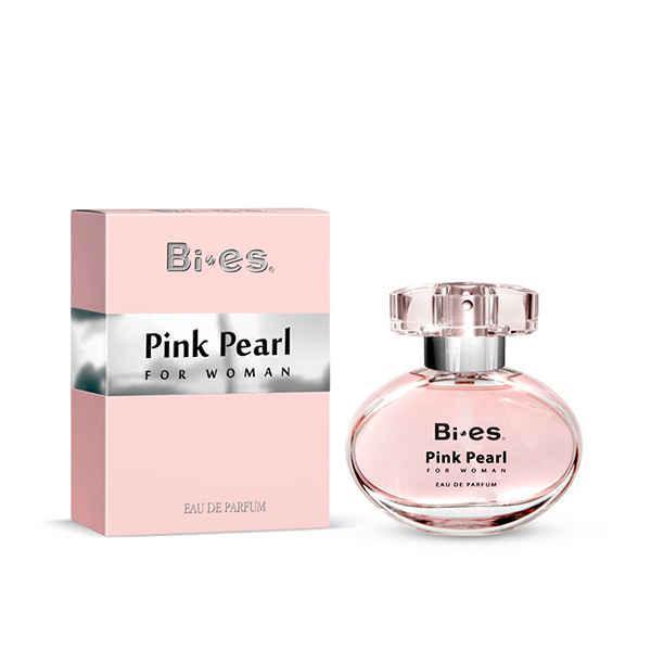 Туалетна вода Bi-es Pink Pearl Bruno Banani - Woman 50 мл (5907699482405)