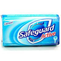 Safeguard «Свежий» Мыло туалетное 90 г