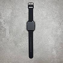 Smart Watch T82, black, фото 2