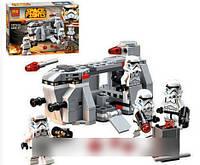 Конструктор Bela Star Wars Транспорт Имперских Войск 141 дет, 10365