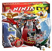 Конструктор детский Bela Ninja 10398, фото 1