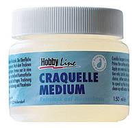Однокомпонентный кракелюр Hobby Line 150мл