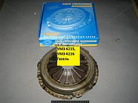 Сцепление Газель с двигателем УМЗ 4216, 4215  (корзина , диск сцепления, муфта с подшипником) Россия