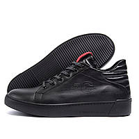 Чоловічі зимові шкіряні черевики ZG BlackExclusive, фото 1