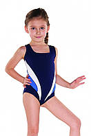 Купальник для девочки Shepa 045 146 Темно-синий sh0336 BS, КОД: 264455
