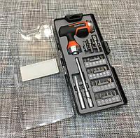Набор инструментов GearPower 30 предметов / HZF-9102 Лучшее качество