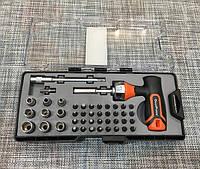Набор инструментов GearPower 44 предмета / HZF-9101 Лучшее качество