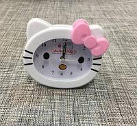 Часы настольные Hello Kitty / 8317 Лучшее качество