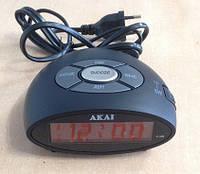 Часы электронные AKAI AR10W Лучшее качество