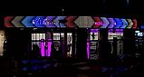 Керований RGB LED PIXEL Ø45мм IP65 12V, фото 5