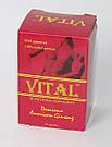 Препарат для потенції Vital, 8 капсул, фото 2