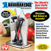Ножеточка Bavarian Edge Knife Sharpener настольная Лучшее качество