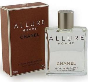 Духи мужские  Chanel Allure Homme (Шанель Алюр Хоум)