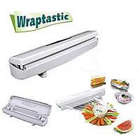 Диспенсер для пищевой пленки Wraptastic Лучшее качество