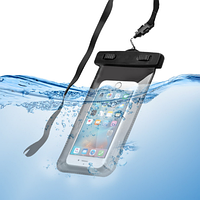 Водонепроникний чохол для мобільного телефону - WaterProof Bag IP X8 Найкраща якість