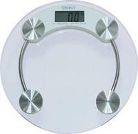 Электронные напольные весы круглые 150 кг Лучшее качество