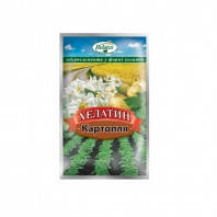 Хелатин - Картофель 50 мл.