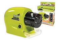 Електрична точилка універсальна Swifty Sharp Найкраща якість