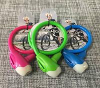 Замок велосипедний / АХ-9035 Найкраща якість
