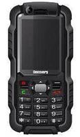 Sonim Discovery A12 black CDMA+GSM