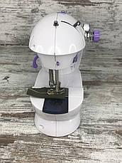 Электрическая швейная машинка Бытовая швейная машинка sewing machine для дома Бытовые швейные машины All, фото 3