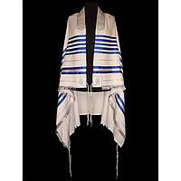 Талит « ЙАМ » традиционный
