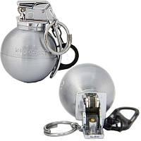 Зажигалка ручная граната - аксессуар для мужчин