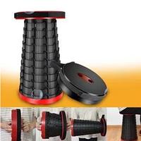 Телескопічний Складаний стілець Folding Stool Кращу якість