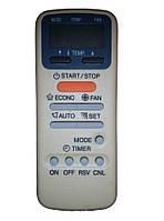 Пульт для кондиционеров Toshiba RAS-09