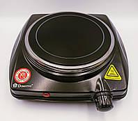 Электрическая плита Domotec MS-5851 Ceramic, настольная одноконфорочная, 5 температурных режимов Лучшее