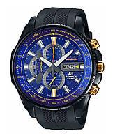 Мужские часы Casio Edifice EFR-549RBP-2AER оригинал