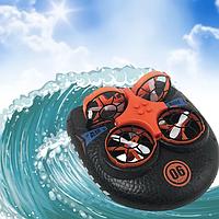 Катер-дрон-машинка Trix 3в1 K2 Кращу якість
