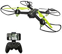 Квадрокоптер HC676 c WiFi камерою, переворот на 360 градусів Кращу якість