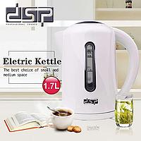 Електричний чайник DSP KK-1112 1.7 л Кращу якість