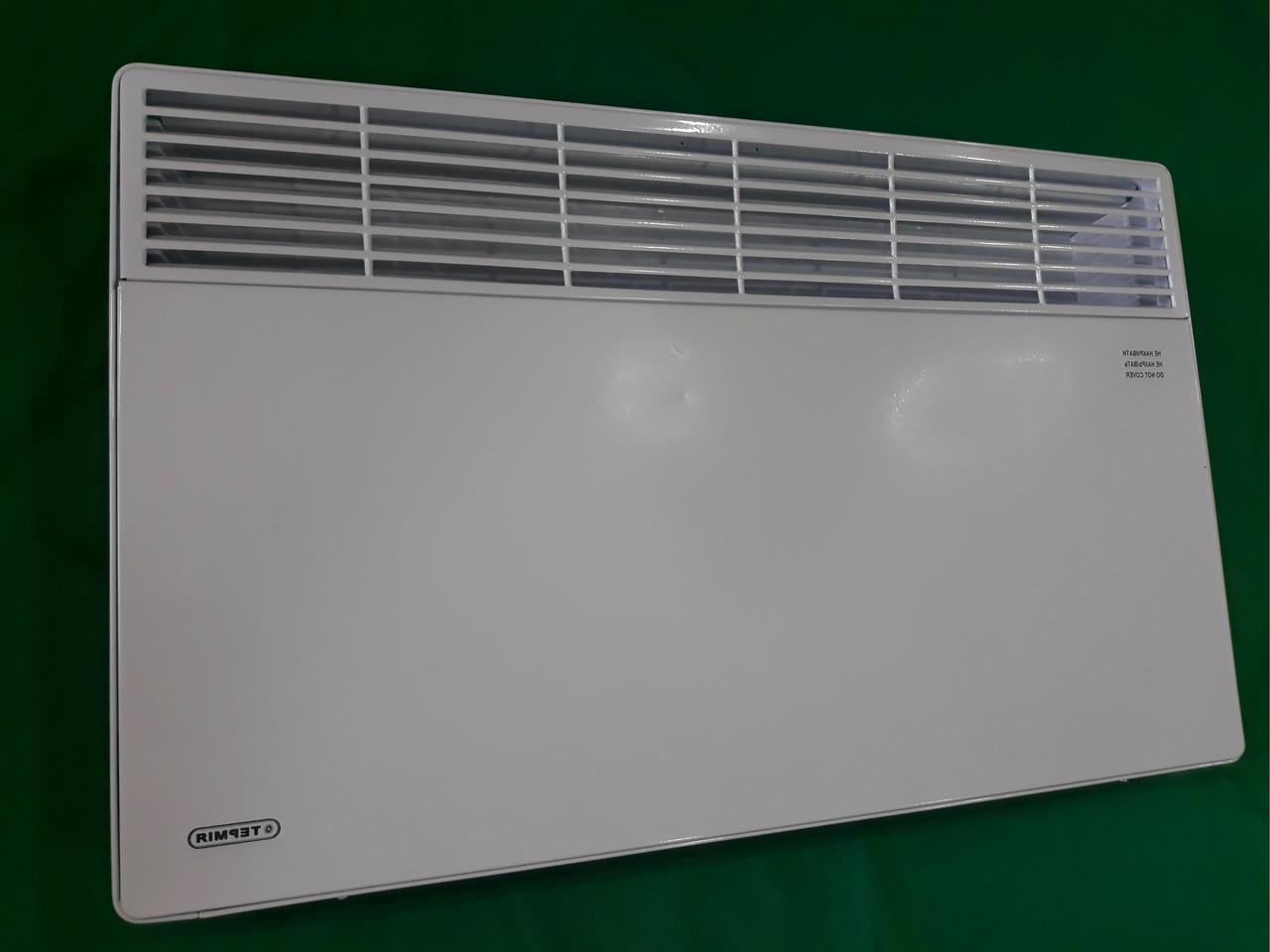 """Електричний конвектор """"Термія"""" 2.5 кВт (настінний).Електроконвектор."""