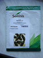 Семена Огурец самоопыляющийся Мирабелл F1, 250 семян Seminis
