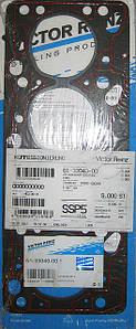 Прокладка головки блока цилиндров 1.6 16V Zetec S SE Ford Escort 95-01