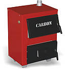 Дровяной котел Carbon КСТО-10 кВт (Карбон)