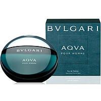Мужская туалетная вода Bvlgari Aqua Pour Homme (Булгари Аква пур Хоум)копия