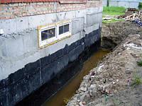 Гидроизоляция бетона ГРИНФАРБ