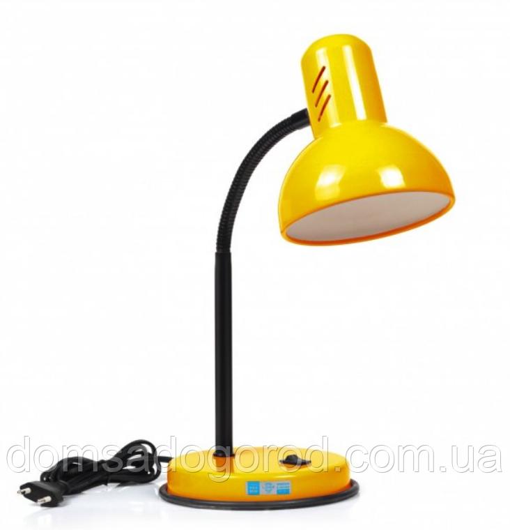 """Лампа настільна LOGA """"Соняшник"""" L-06"""
