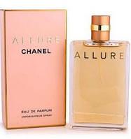 Парфюмерия женская туалетная вода  Chanel Allure eau de parfum (Шанель Алюр)копия