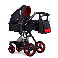Универсальная коляска трансформер Ninos Bono Red N2019BONOR TS, КОД: 1236516