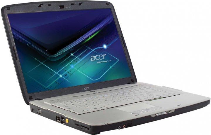 БУ Ноутбук  Acer Aspire 5310 15.4 M520 2 RAM 120 HDD