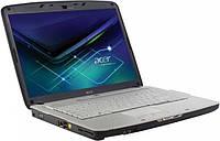 БУ Ноутбук  Acer Aspire 5310 15.4 M520 2 RAM 120 HDD, фото 1