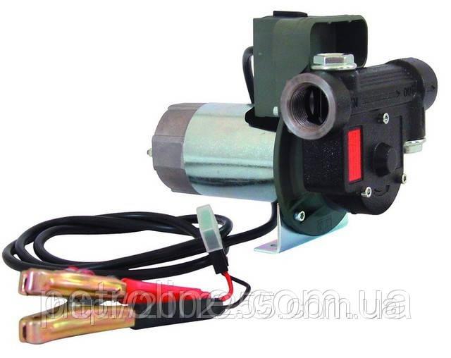Насос для перекачування дизельного палива PB-1, 12В, 45 л/хв